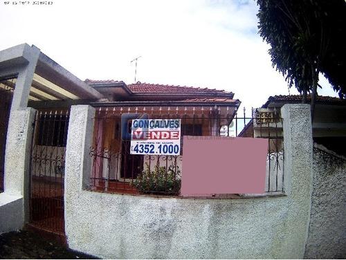 Imagem 1 de 12 de Venda Casa Santo Andre Vila Valparaiso Ref: 141899 - 1033-1-141899