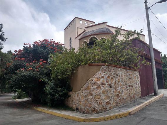 Casa De Campo En Tonatico