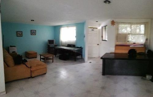Casa En Venta Al Sur De La Cdmx Xochimilco
