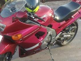 Kawasaki Ninja Zx-6r 1992