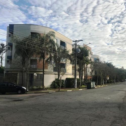 Apartamento Com 2 Dormitórios À Venda, 55 M² Por R$ 500.000,00 - Jardim Santa Genebra Ii (barão Geraldo) - Campinas/sp - Ap3423