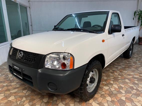 Nissan Pick Up Np300 Extremadamente Nueva Aire Dh Credito
