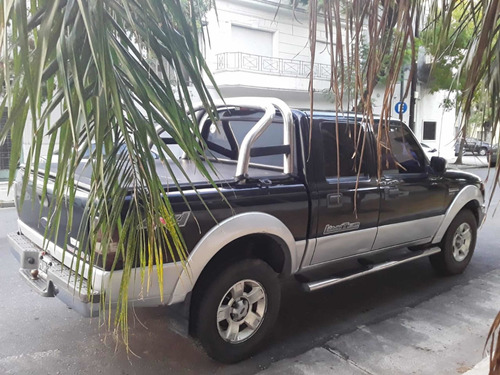 Ford Ranger 3.0 Cd Limited 4x4 2009