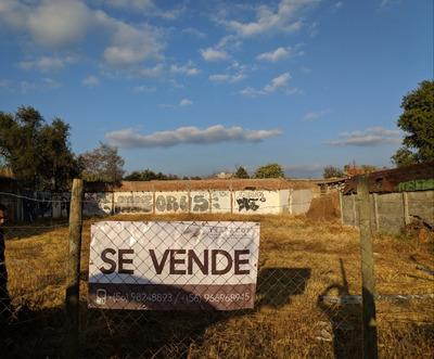 Se Vende Terreno En 1 Poniente Talca