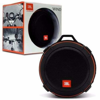Parlante Portatil Jbl Wind, Moto Bici Usb Sd Bluetooth Fm