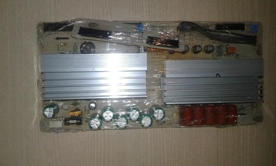 Placa X-main Tv Plasma Samsung Pl50a450p1