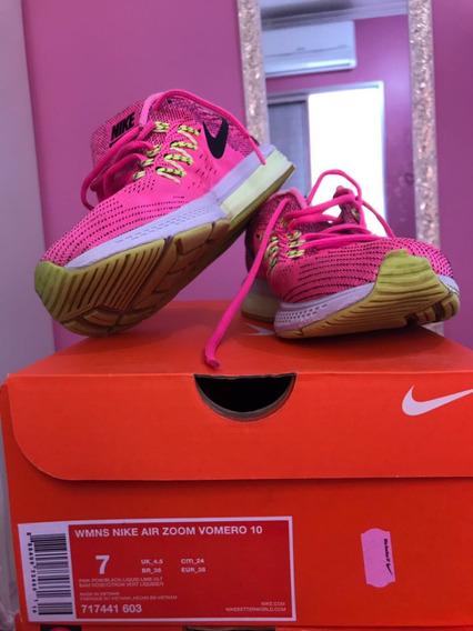 Tênis Air Zoom Vomero 10 - Nike Feminino