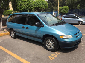 Chrysler Voyager Grand Caravan Aut Ac 1996