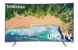 Samsung 49 Class Curvado 6-series 4k Ultra Hd Smart Hdr Tv