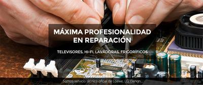 Reparación De Lavadoras Y Tarjetas Electrónicas