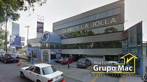 Consultorio U Oficina En Renta En Rincón De Echegaray, Naucalpan