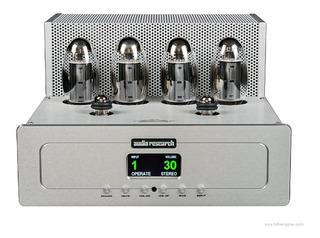 Amplificador Integrado Valvular Audio Research Vsi75