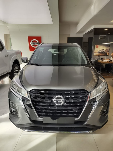 Nissan Kicks Advance At Cvt Nueva