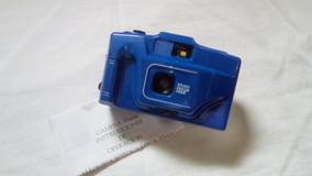 Kit Com 10 Cameras Fotografica Focus With Hot Shoe 35mm Free
