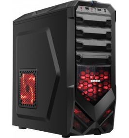 Pc Gamer I3-8100/1050ti/8gb