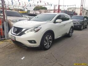 Nissan Murano Platinium