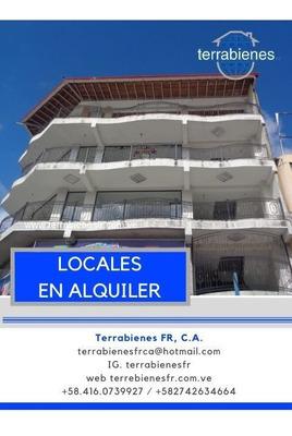 Locales En Alquiler En El Centro De Mérida