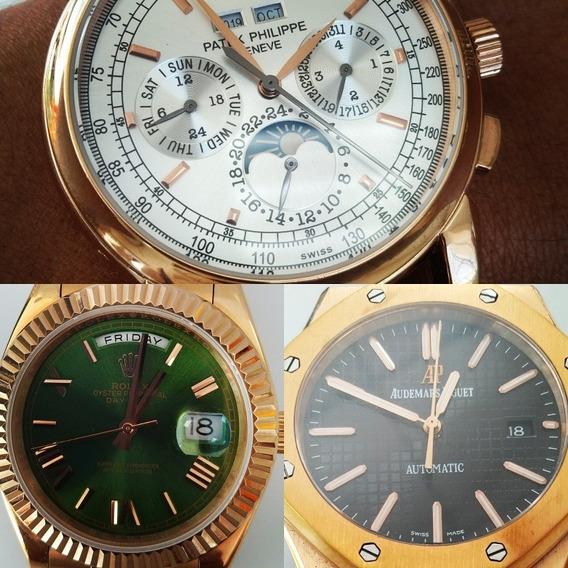 Relógio Masculino Ap Royal Oak
