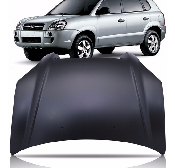 Capo Hyundai Tucson 2005 2006 2007 2008 2009 2010 2011 2012
