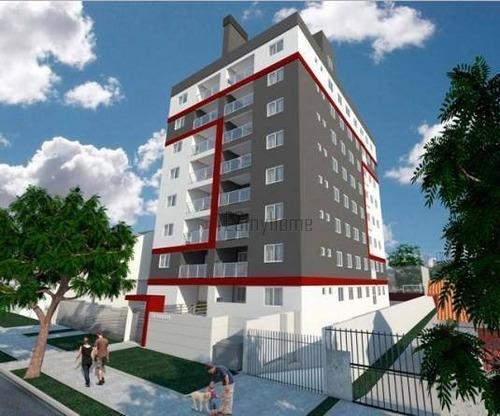 Apartamento Com 2 Dormitórios À Venda, 55 M² Por R$ 338.000,00 - Portão - Curitiba/pr - Ap2911