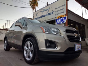 Chevrolet Trax 2016 1.8 Ltz Automatico