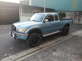 Toyota Tacoma Recibo