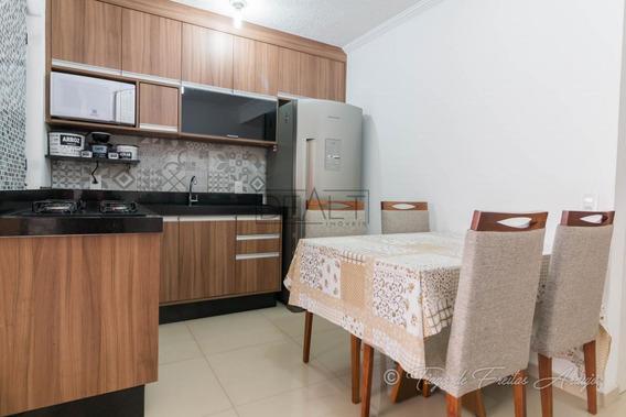 Casa Com 2 Dormitório(s) Localizado(a) No Bairro Parque Villa Flores Em Sumaré / Sumaré - Ca0204