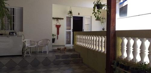 Imagem 1 de 14 de Casa 4 Dorms 2 Stes Espaço Gourmet Jd. São Cristóvão