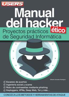 Manual Del Hacker Etico - Gilberto Gonzalez Rodriguez