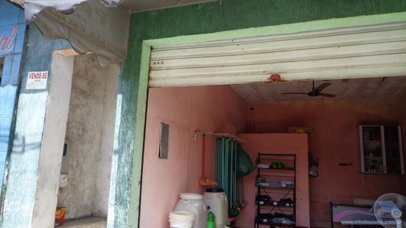 Casa À Venda Residencial Com Comercio Ref. 2700 L C