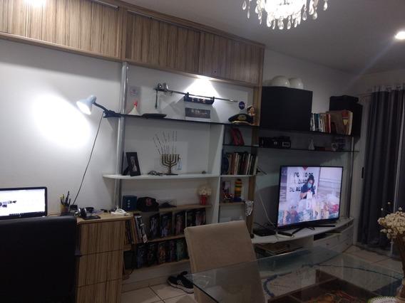 Apartamento Móveis Planejados 1 Vaga - Rua Do Bangu Shoping