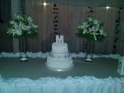 Torta De Boda, Casamiento, Fiesta, Aniversario!!