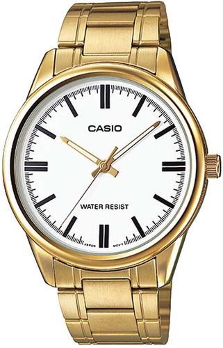 Relógio Casio Masculino Classic Mtp-v005g-7a Original Nf-e