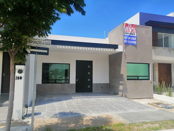 Casa En Venta 1 Planta, El Mayorazgo, La Gavia