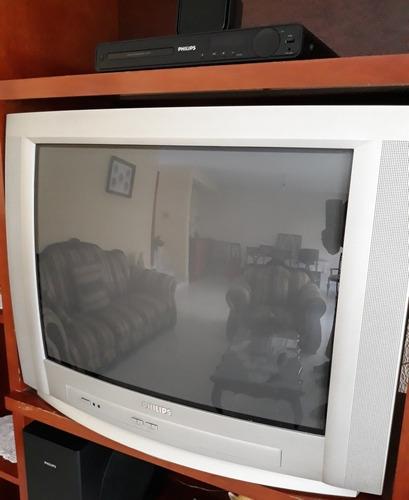 Imagen 1 de 4 de Tv Philips 29 Pulgadas