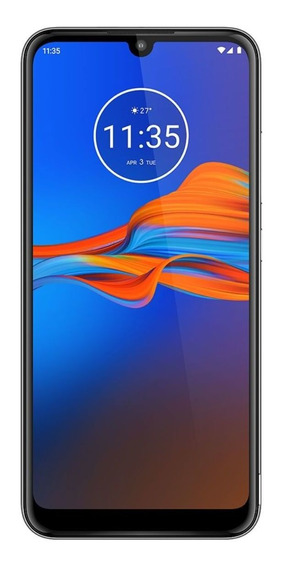 Motorola Moto E E6 Plus 32 GB Polished graphite 2 GB RAM