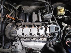 Motor Parcial Audi A3 1.6 2003