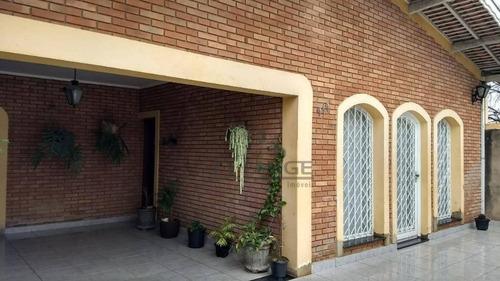 Casa A Venda No Jardim Eulina! - Ca14689