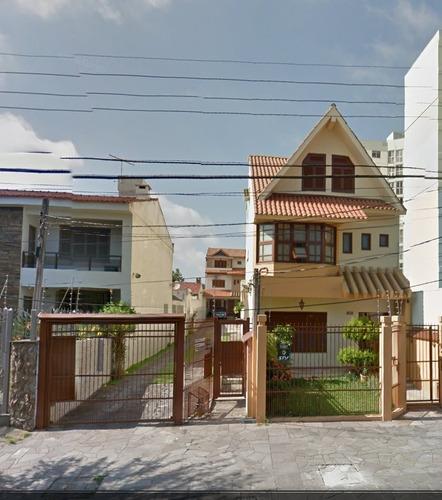 Casa Em Camaquã Com 4 Dormitórios - Lu265889