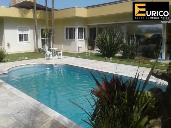 Vende-se Casa Condomínio Santa Fé Vinhedo - Sp - Ca01200 - 33371335