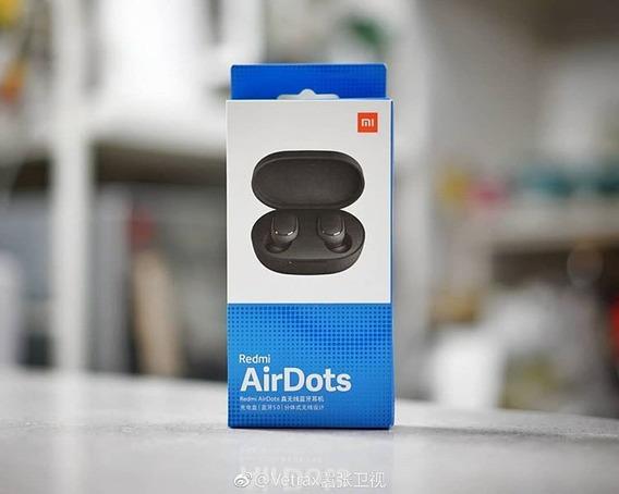 Airdots Xiaomi Bluetooth