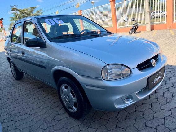 Chevrolet Classic Spirit