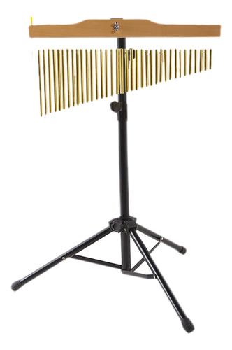 Instrumento De Percusión Musical De 36 Tonos Con Soporte