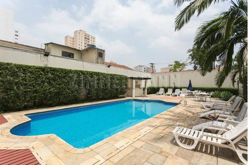 Apartamento - Lapa - Ref: 91603 - V-91603