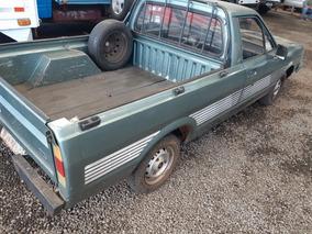 Ford Pampa 1.8 L Reliquia