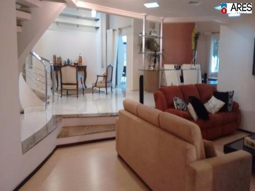 Casa À Venda, Parque Residencial Nardini, Americana - Ca00219 - 4358762