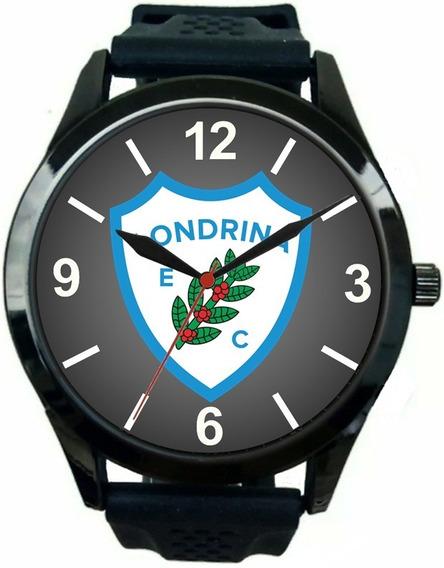 Relógio Pulso Masculino Londrina Barato Personalizado