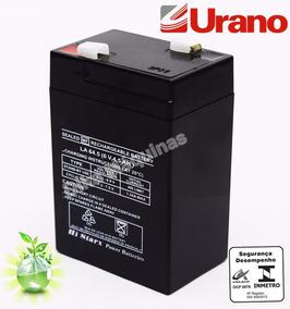 Bateria Urano Balança Eletrônica Digital Pop-s / Pop-z / Us