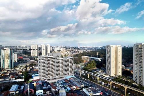 Apartamento À Venda Em São Paulo/sp - Maxmitre-1-1368816