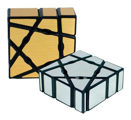 Cubo Rubik Ghost 3x3x1